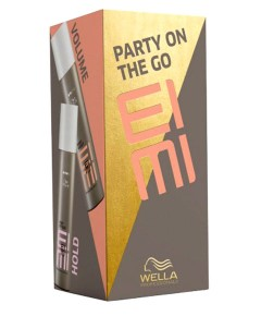 EIMI Party On The Go Gift Set
