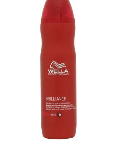Brilliance Shampoo For Coarse Coloured Hair