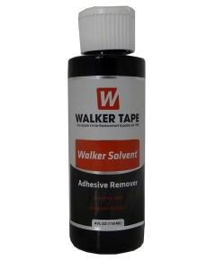 Walker Tape Walker Solvent Adhesive Remover