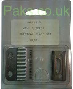 Wahl Surgical Blade Set 1026 515