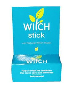 Witch Natural Beauty Stick Triple Action
