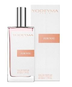 For You Eau De Parfum