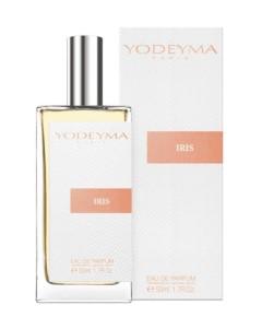 Iris Eau De Parfum