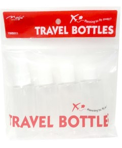 Magic Collection Travel Bottles YMB011