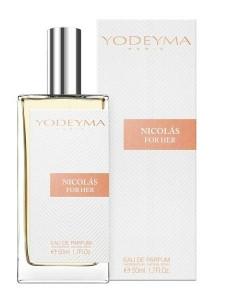 Nicolas For Her Eau De Parfum