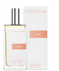 Red Eau De Parfum