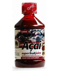 Aloe Pura Acai Super Fruit  Juice