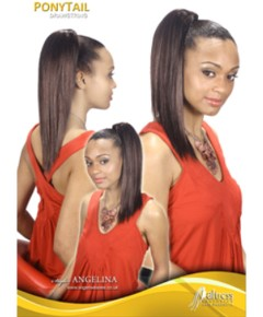 Afress Syn Drawstring Ponytail Angelina