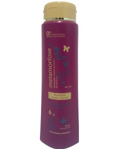 Metamorfose Apple And Cinnamon Shampoo