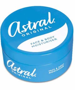 Astral Original Face And Body Moisturiser