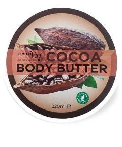 Derma V10 Cocoa Body Butter