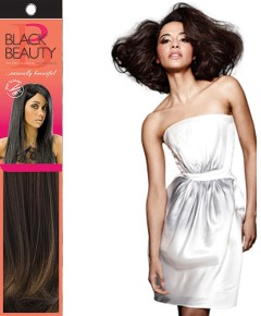 Black Beauty Syn Body Curl Weave