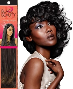 Black Beauty Syn Body Wave Weave