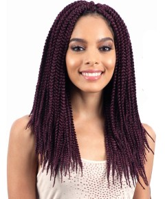Model Model Syn Box Braids Large