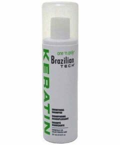 Brazilian Tech Keratin Smoothing Shampoo