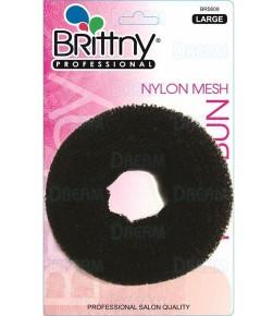 Brittny Nylon Mesh Hair Bun BR5609
