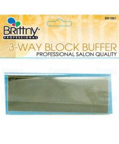 3 Way Block Buffer