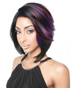 Brazilian Remi Brown Sugar Style Mix HH BS 116 Wig