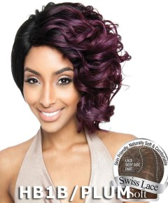 Brown Sugar Soft Swiss Lace Front HH BS 218 Stylemix Wig