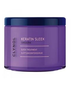 Keratin Sleek Smooth Sleek Treatment