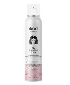 Color Protect And Repair Dry Shampoo Foam