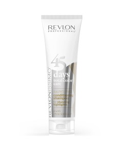 Professional Revlonissimo 45 Days Total Color Care Conditioning Shampoo