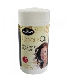 Colour Off Hair Colour Remover Wipes