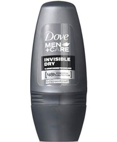 Men Care Invisible Dry 48H Anti Perspirant Roll On