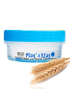 Eco Styler Play N Stay Edge Style Control Pure