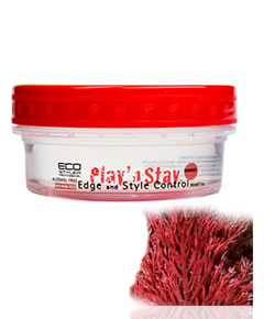 Eco Styler Play N Stay Edge Style Control Seaweed