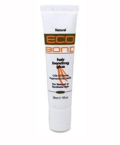 Eco Natural Hair Bonding Glue