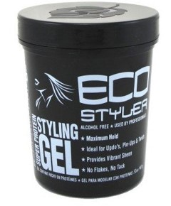 Eco Styler Super Protein Styling Gel