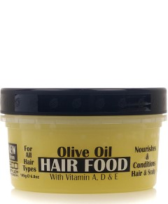 Eco Styler Olive Oil Hair Food