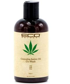 Eco Natural Cannabis Sativa Oil Co Wash