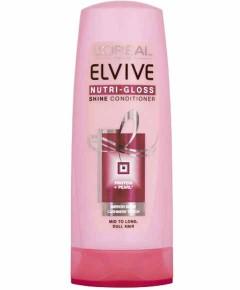Elvive Nutri Gloss Shine Conditioner