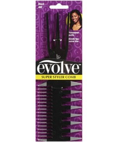 Evolve Super Styler Comb