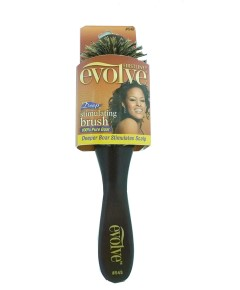 Evolve Deep Stimulating Brush 548