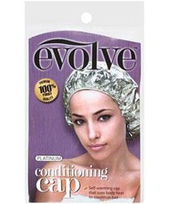 Evolve Platinum Conditioning Cap