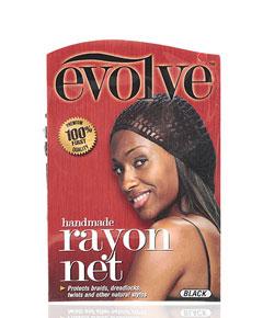 Evolve Handmade Rayon Net