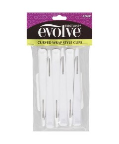 Evolve Curved Wrap Style Clips