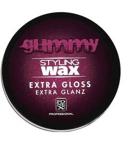 Gummy Extra Gloss Extra Glanz Styling Wax