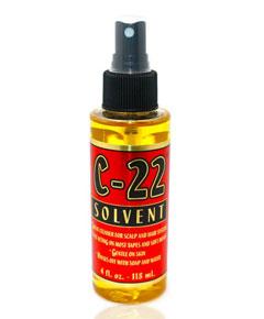 C22 Citrus Solvent