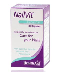 Nailvit Capsules