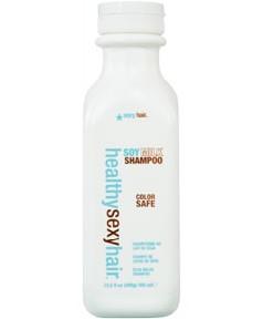 Healthy Sexyhair Soy Milk Shampoo