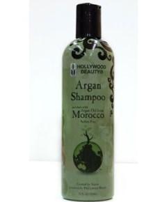 Argan Shampoo With Argan Oil