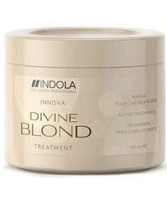 Innova Divine Blond Treatment