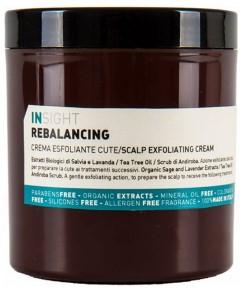 Insight Rebalancing Scalp Exfoliating Cream