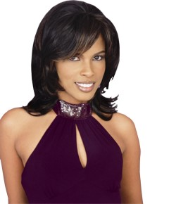 Instant Weave Syn Charlize FM 6002 Plus