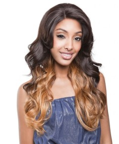 Red Carpet Premiere Lace Front Wig Syn Blossom