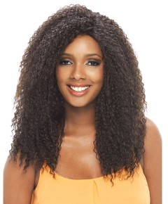 Janet Collection Braid Style Syn Beach Wig